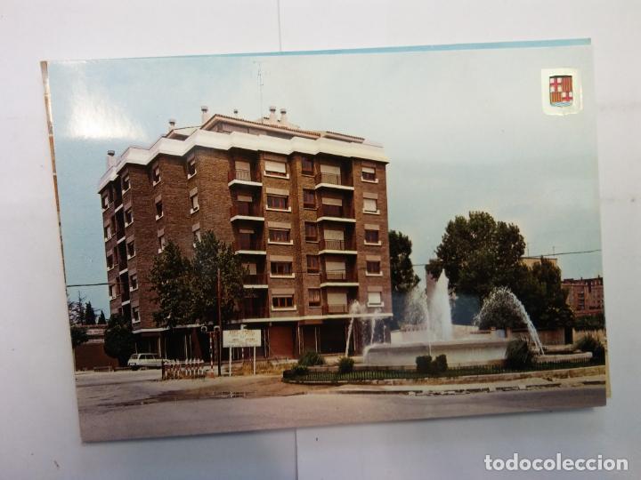 BJS.LINDA POSTAL PASEO VERDAGUER - IGUALADA.SIN USAR.COMPLETA TU COLECCION. (Postales - España - Sin Clasificar Moderna (desde 1.940))