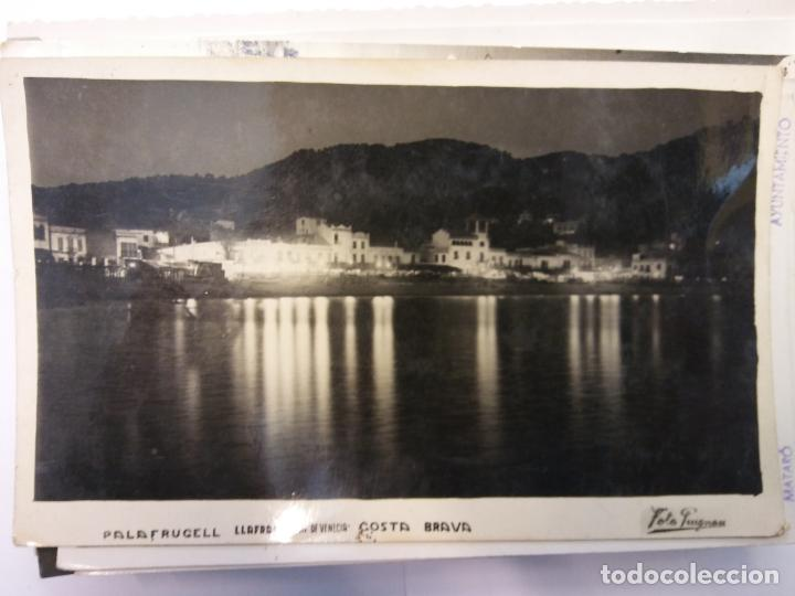 BJS.LINDA POSTAL COSTA BRAVA.SIN USAR.COMPLETA TU COLECCION. (Postales - España - Sin Clasificar Moderna (desde 1.940))