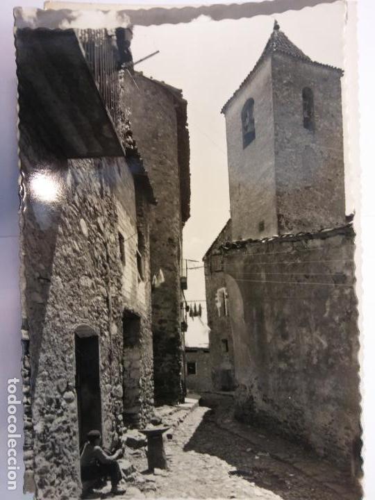 BJS.LINDA POSTAL ALTO RIBAGORZANA - LERIDA.SIN USAR.COMPLETA TU COLECCION. (Postales - España - Sin Clasificar Moderna (desde 1.940))