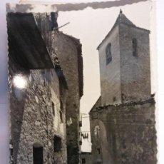 Postales: BJS.LINDA POSTAL ALTO RIBAGORZANA - LERIDA.SIN USAR.COMPLETA TU COLECCION.. Lote 155944258