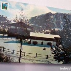 Cartes Postales: BJS.LINDA POSTAL LA MOLINA - PIRINEU CATALA.ESCRITA.COMPLETA TU COLECCION.. Lote 156049430