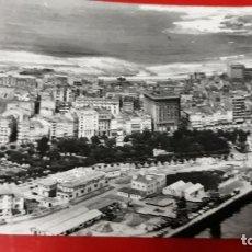 Postales: LA CORUÑA - VISTA PARCIAL AÉREA - Nº 1002 ED. ARRIBAS. Lote 156307842