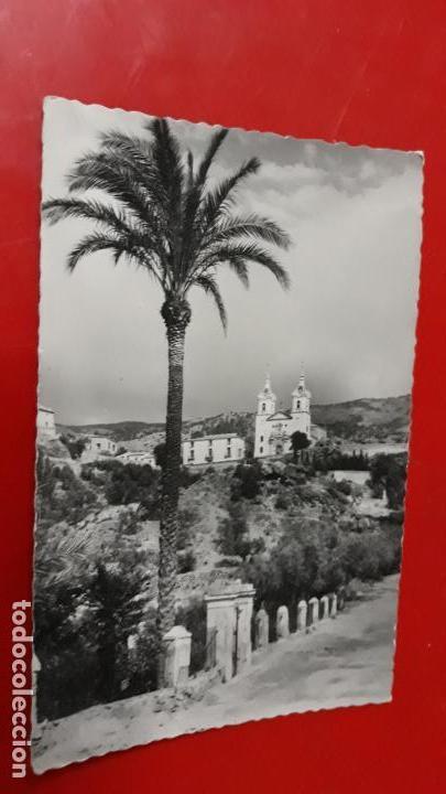MURCIA - SANTUARIO DE LA VIRGEN DE LA FUENSANTA - Nº 31- EDICIONES GARCÍA GARRABELLA (Postales - España - Sin Clasificar Moderna (desde 1.940))