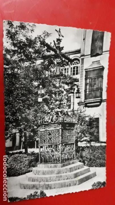 : SEVILLA - CRUZ DE CERRAJERIA - Nº 86 - ED. HELIOTIPIA ARTISTICA - SIN CIRCULAR - (Postales - España - Sin Clasificar Moderna (desde 1.940))