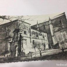 Postales: BAEZA. ANTIGUO PALACIO DE GIL, BAILE DE CABRERA.. Lote 158793766