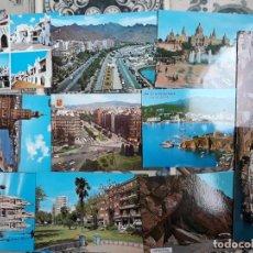 Postales: LOTE POSTALES ESPAÑA . Lote 159057698