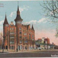 Postales: POSTALES POSTAL BARCELONA 1900. Lote 159144346