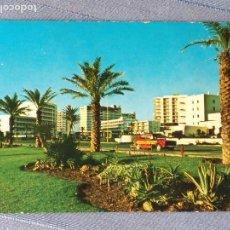 Postales: ANTIGUA POSTAL - ROQUETAS DE MAR ALMERIA . Lote 160235074