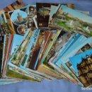 Postales: GRAN LOTE DE POSTALES DE 190 POSTALES - ESPAÑA VARIADA - DE LOS AÑOS 50 A LOS 80. Lote 160612205