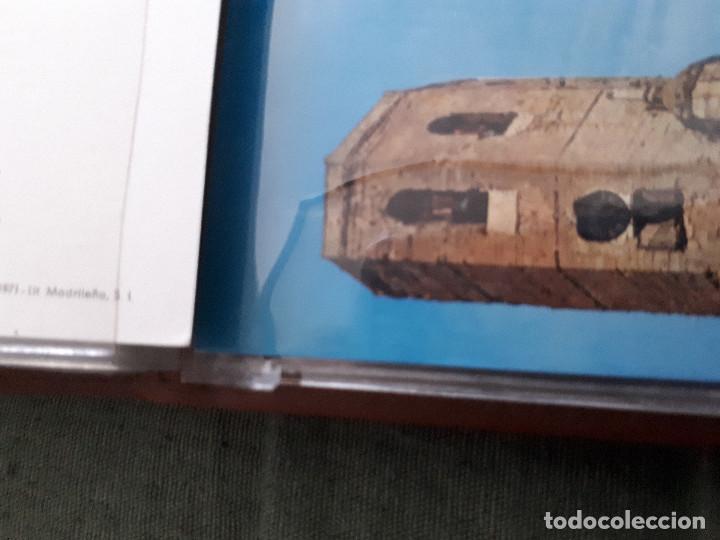 Postales: Album colección de 39 postales numeradas de Catedrales de España - Laboratorios Cheminova - 1971-72 - Foto 38 - 163107898