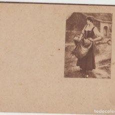 Postales: POSTALES POSTAL AÑOS 20-30. Lote 165202914