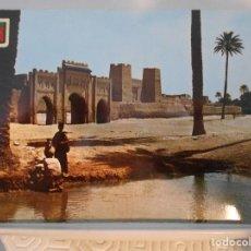 Postales - MARRUECOS TIPICO. POSTAL ESCRITA Y SELLADA EN CEUTA. 1967 - 165494534