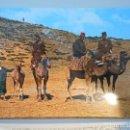 Postales: MARRUECOS. CAMELLEROS. POSTAL.. Lote 165494806