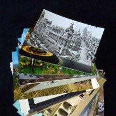 Postales: LOTE DE 17 POSTALES ESPAÑA. AÑOS 60-70. Lote 166348098
