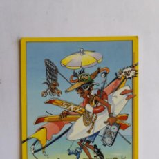 Postales: TARJETA POSTAL - ESPAÑA SPAIN ESPAGNE - SON OF A BEACH. Lote 168816112
