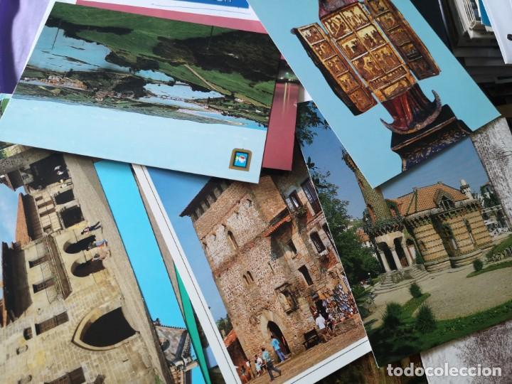 Postales: Postales 527 diferentes comunidades años 70 en adelante - Foto 2 - 170014492