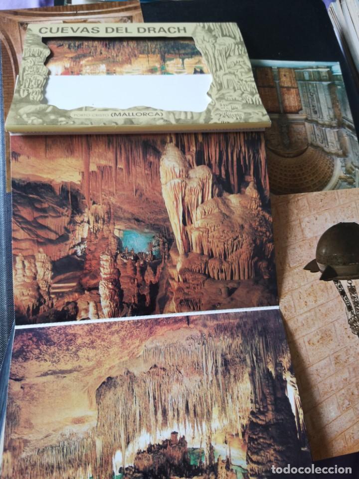 Postales: Postales 527 diferentes comunidades años 70 en adelante - Foto 3 - 170014492