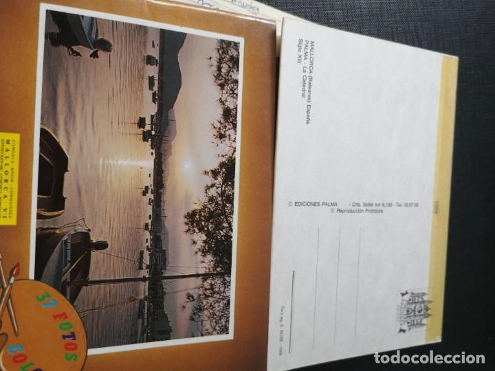 Postales: Postales 527 diferentes comunidades años 70 en adelante - Foto 5 - 170014492