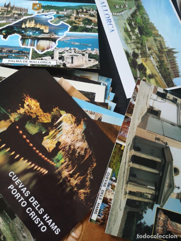 Postales: Postales 527 diferentes comunidades años 70 en adelante - Foto 7 - 170014492