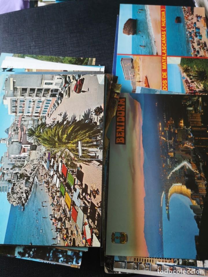 Postales: Postales 527 diferentes comunidades años 70 en adelante - Foto 8 - 170014492