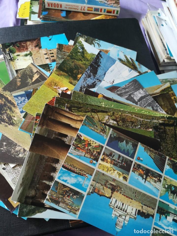 Postales: Postales 527 diferentes comunidades años 70 en adelante - Foto 9 - 170014492