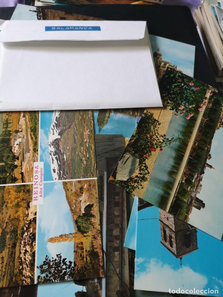 Postales: Postales 527 diferentes comunidades años 70 en adelante - Foto 11 - 170014492
