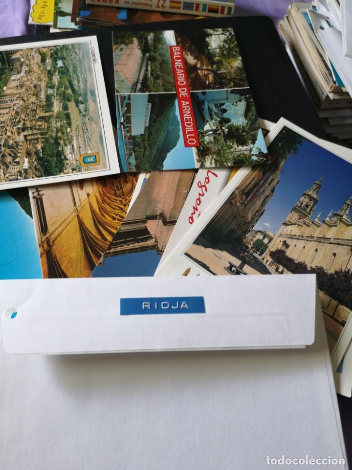 Postales: Postales 527 diferentes comunidades años 70 en adelante - Foto 14 - 170014492