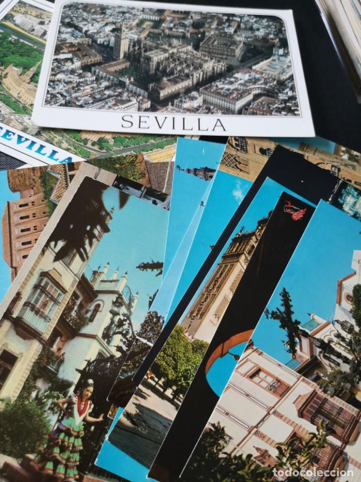 Postales: Postales 527 diferentes comunidades años 70 en adelante - Foto 15 - 170014492