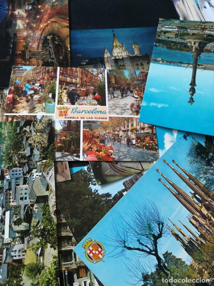 Postales: Postales 527 diferentes comunidades años 70 en adelante - Foto 16 - 170014492