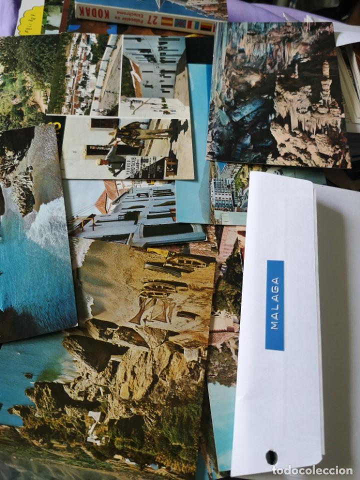 Postales: Postales 527 diferentes comunidades años 70 en adelante - Foto 20 - 170014492
