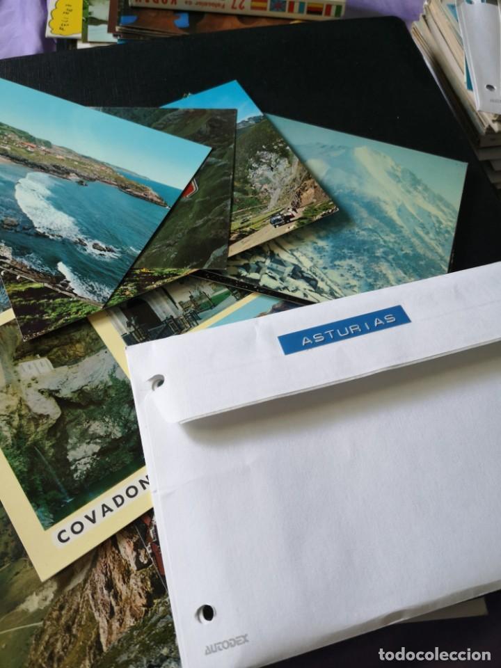 Postales: Postales 527 diferentes comunidades años 70 en adelante - Foto 21 - 170014492