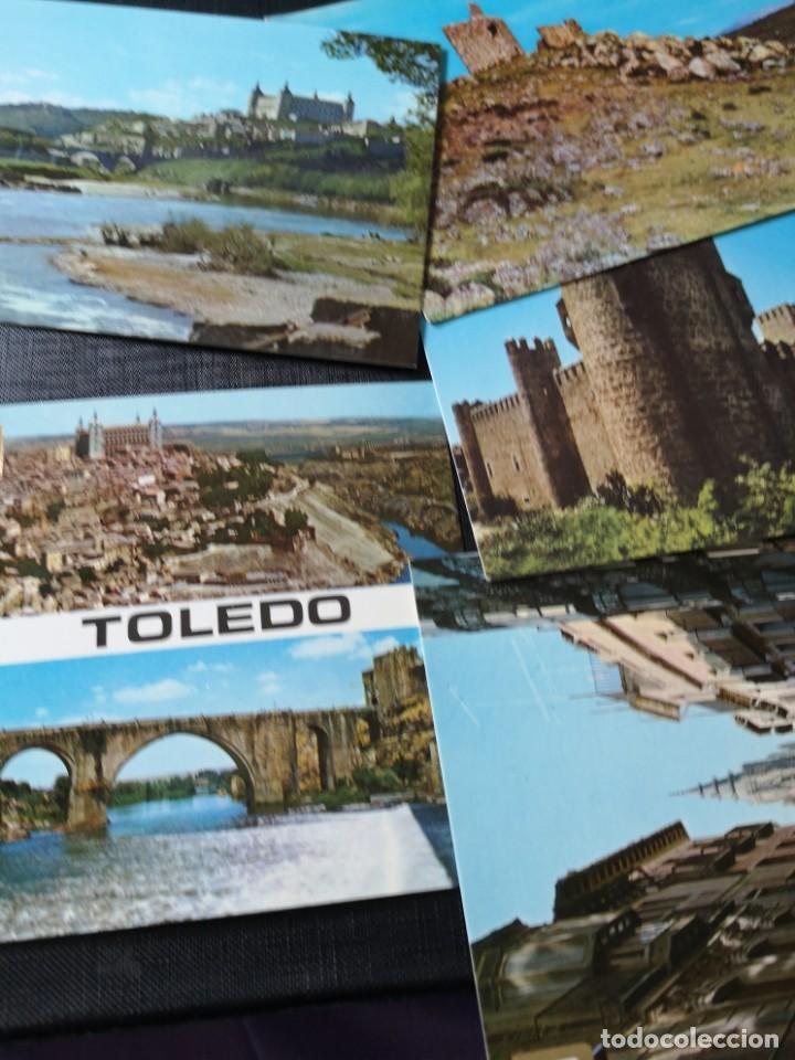 Postales: Postales 527 diferentes comunidades años 70 en adelante - Foto 22 - 170014492