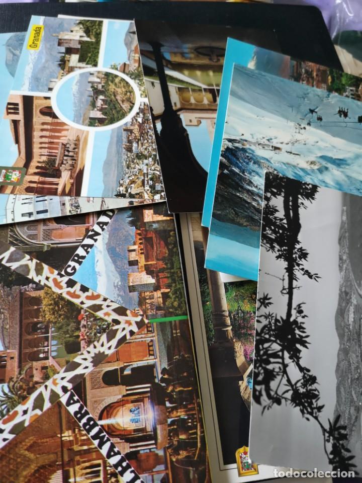 Postales: Postales 527 diferentes comunidades años 70 en adelante - Foto 23 - 170014492