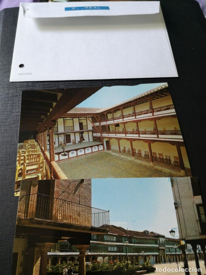 Postales: Postales 527 diferentes comunidades años 70 en adelante - Foto 25 - 170014492