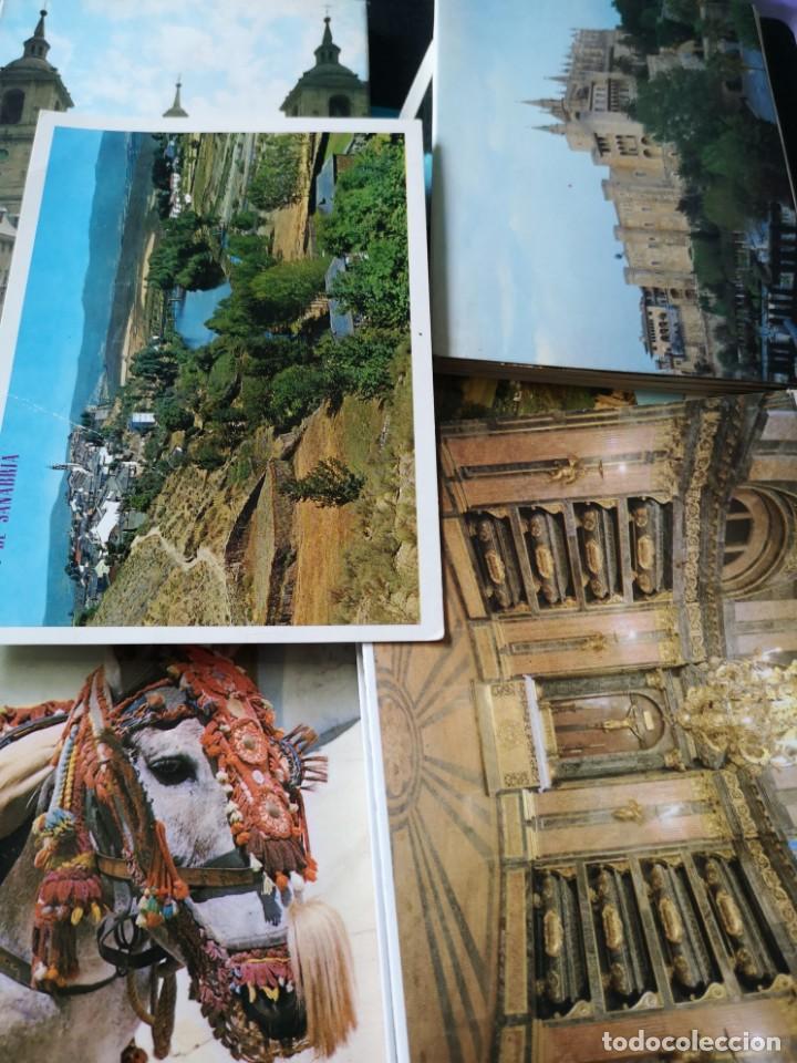 Postales: Postales 527 diferentes comunidades años 70 en adelante - Foto 26 - 170014492