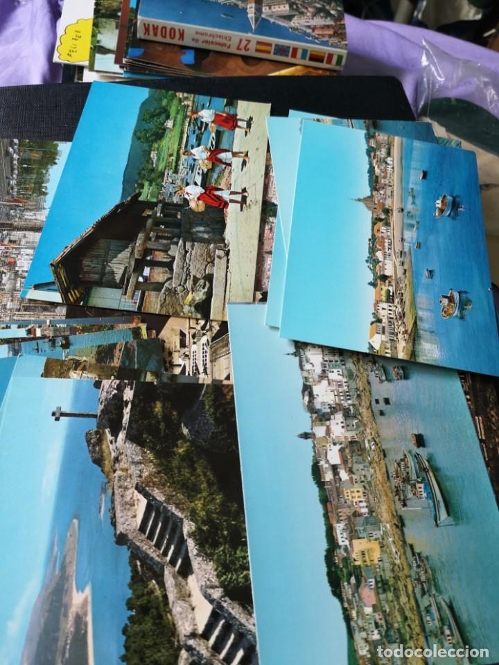 Postales: Postales 527 diferentes comunidades años 70 en adelante - Foto 27 - 170014492