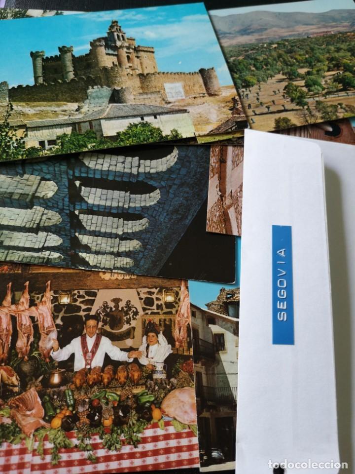 Postales: Postales 527 diferentes comunidades años 70 en adelante - Foto 28 - 170014492