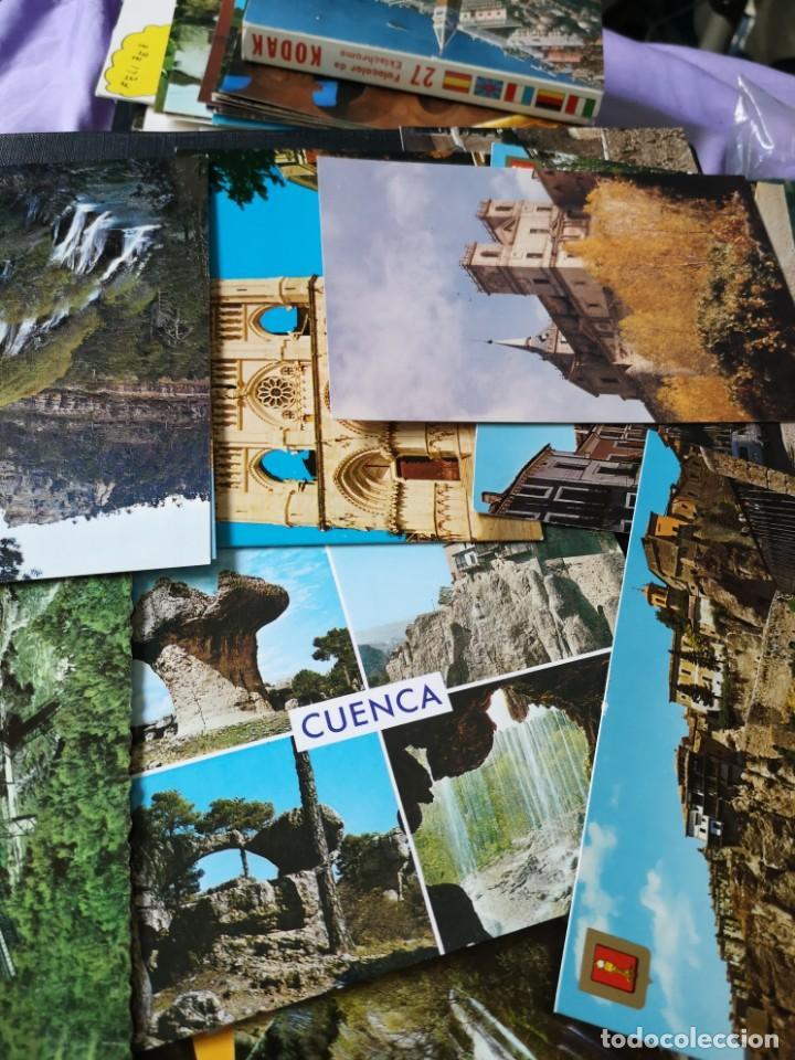 Postales: Postales 527 diferentes comunidades años 70 en adelante - Foto 29 - 170014492