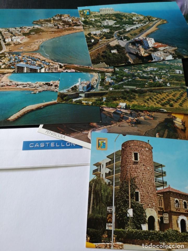 Postales: Postales 527 diferentes comunidades años 70 en adelante - Foto 31 - 170014492