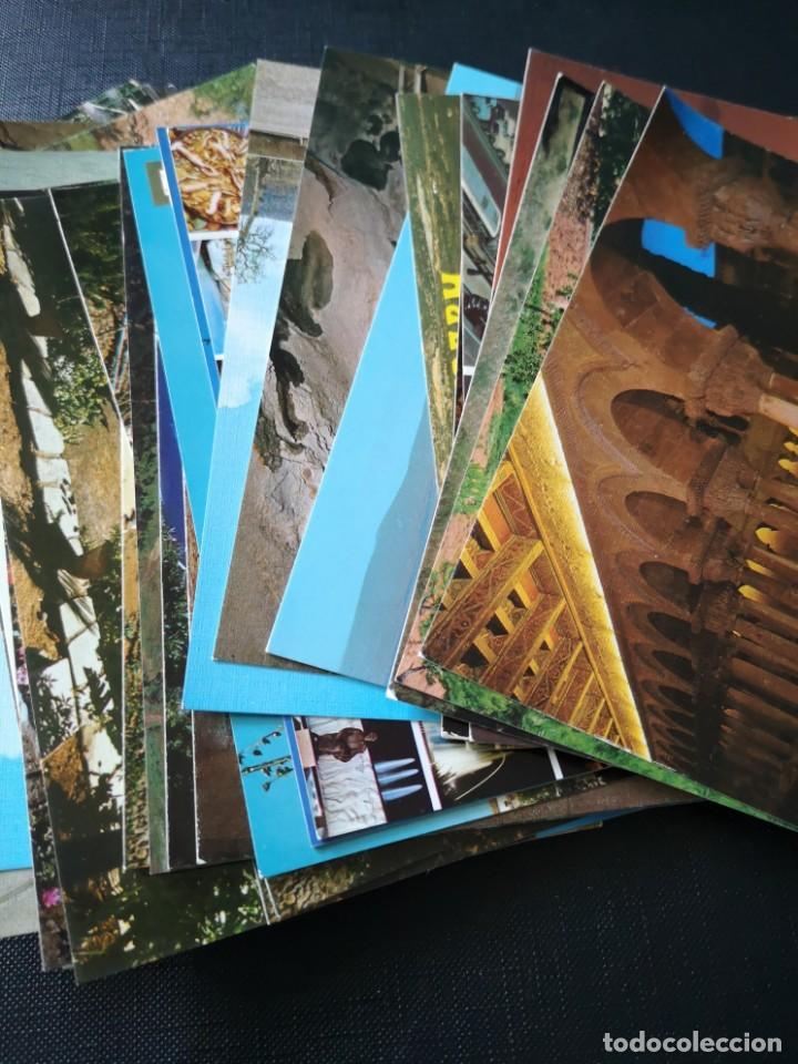 Postales: Postales 527 diferentes comunidades años 70 en adelante - Foto 32 - 170014492