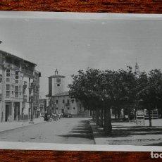 Postales: FOTO POSTAL DE VILLACARYO, BURGOS, NO CIRCULADA, NO PONE EDITORIAL.. Lote 170187804