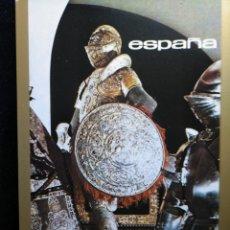 Postales: CARTELES TURÍSTICOS DE ESPAÑA EDITORIAL FENICIA VERANO EN ESPAÑA FOURNIER. Lote 171642835
