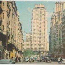 Postales: POSTALES POSTAL MADRID. Lote 172295954