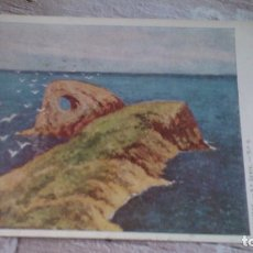 Postales: CARTA POSTAL A.COMAS, SÈRIE 8 N 9. Lote 172946272