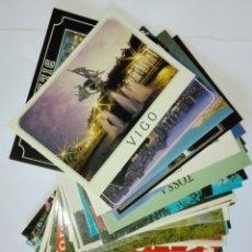 Postales: LOTE 62 POSTALES VARIADAS ESPAÑA TODAS SIN CIRCULAR. Lote 173387843