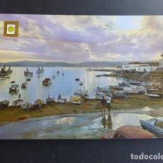 Postales: ESCUDO DE ORO CONTRALUZ POSTAL. Lote 173448713