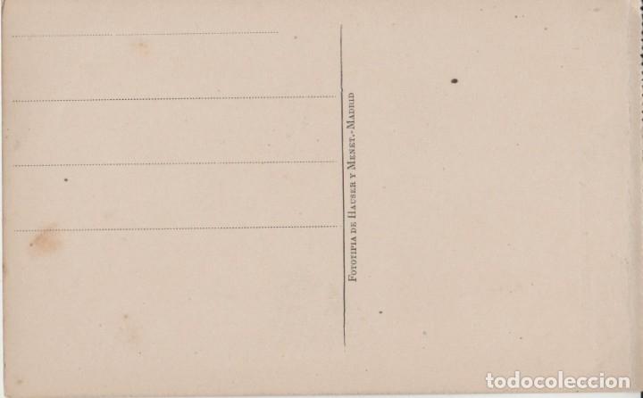Postales: POSTALES POSTAL MADRID AÑOS 1900-10 - Foto 2 - 174037949