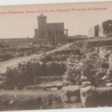 Postales: POSTALES POSTAL BARCELONA. Lote 174038485