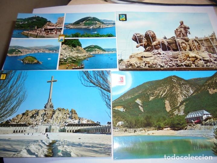 Postales: magnificas 280 postales antiguas diferentes partes de españa - Foto 2 - 174208812
