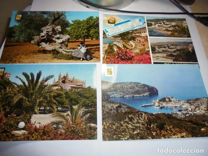 Postales: magnificas 280 postales antiguas diferentes partes de españa - Foto 3 - 174208812